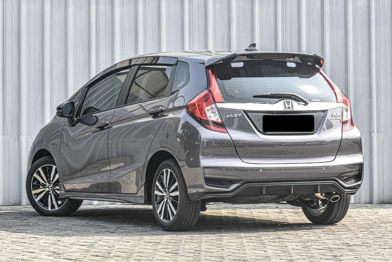 Honda Jazz 2019 Bekas Honda Mobil Bekas Mobil88