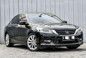 Honda ACCORD VTI-L (ACCORD)