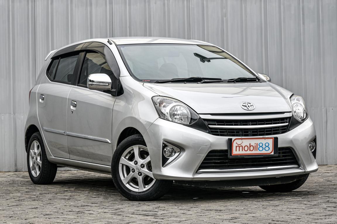 Kekurangan Harga Mobil Agya 2015 Murah Berkualitas