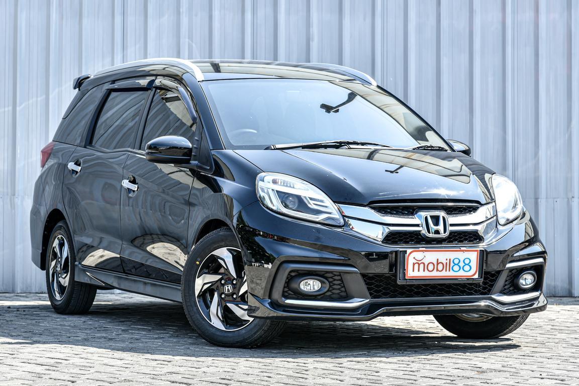 Kelebihan Harga Mobilio Bekas 2012 Tangguh