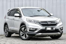 Honda CR-V NEW (CR-V)