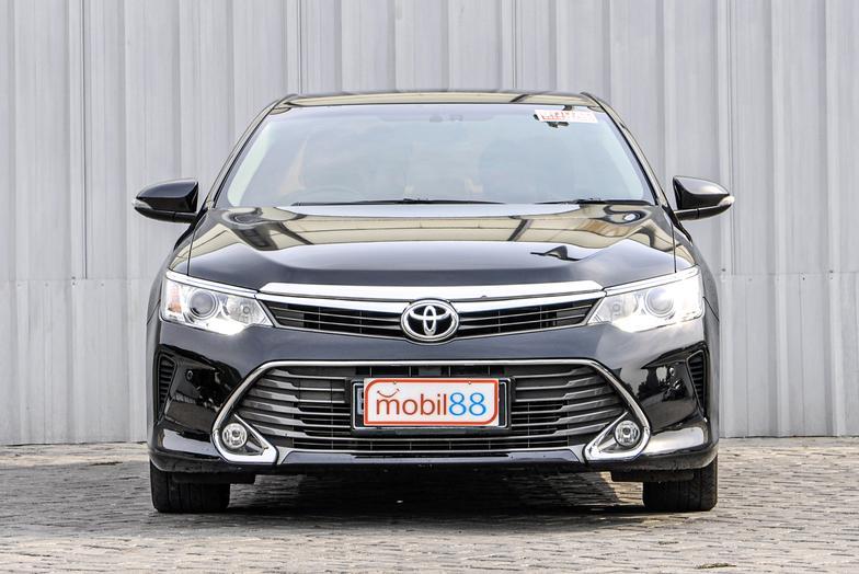 Toyota Camry V 2016 Bekas Toyota Mobil Bekas Mobil88