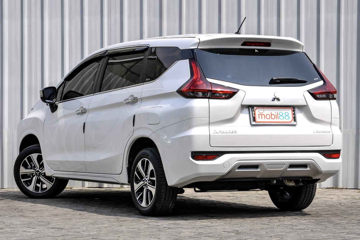Xpander 2018 Bekas Mitsubishi Mobil Bekas Mobil88