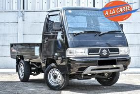 Suzuki CARRY ST 150 (CARRY)