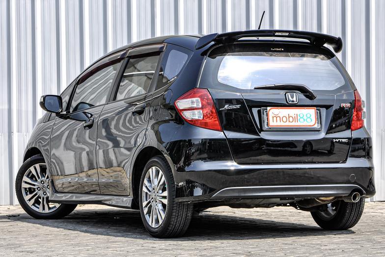 Jazz Rs Bekas Honda Mobil Bekas Mobil88