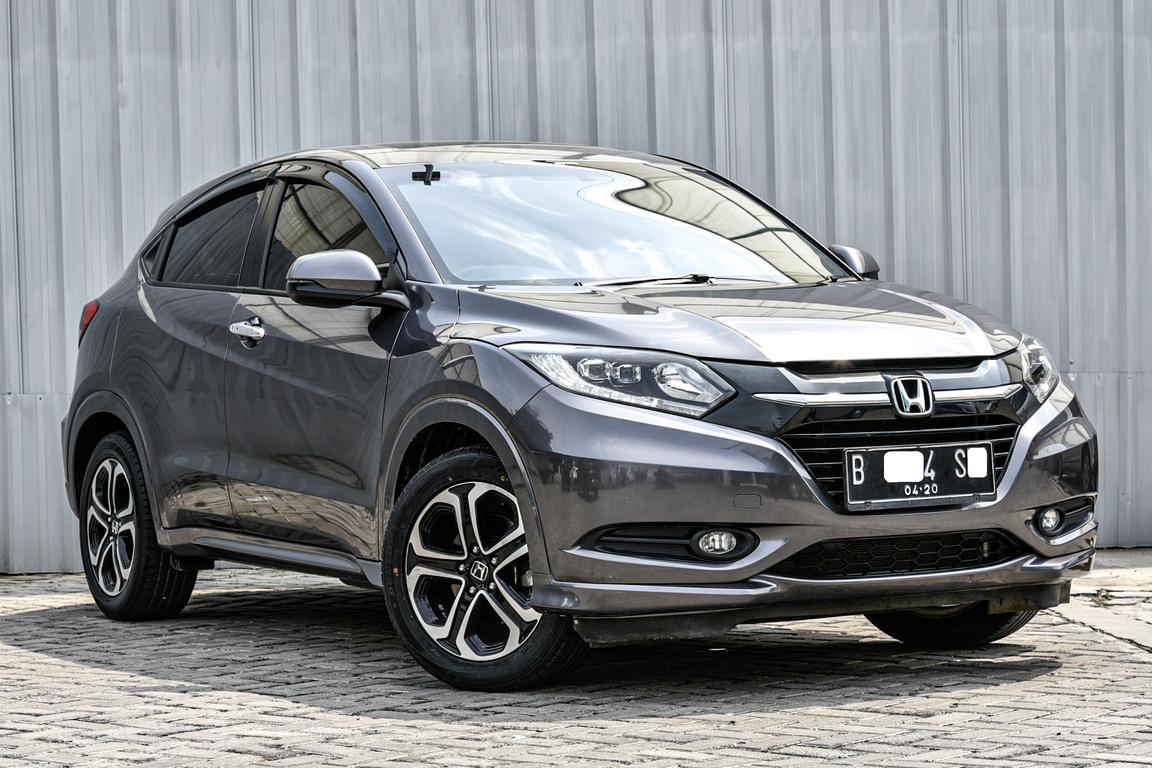 Kelebihan Kekurangan Harga Honda Hrv Bekas Perbandingan Harga