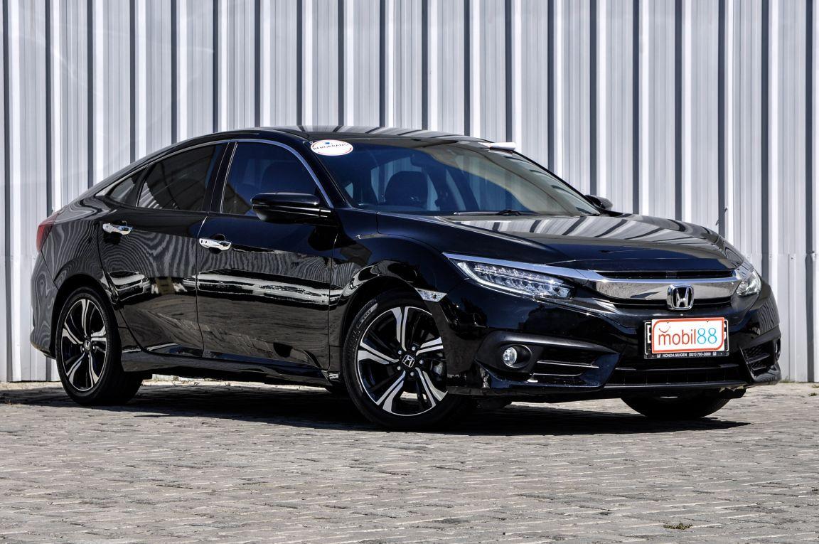 Kelebihan Kekurangan Harga Honda Civic Bekas Tangguh