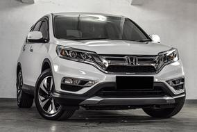 Honda CR-V PRESTIGE NEW (CR-V)