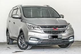Wuling CORTEZ T LUX