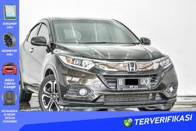 Honda HR-V E NEW