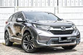 Honda CR-V TURBO PRESTIGE