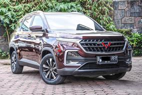Wuling ALMAZ EXCLUSIVE 5SEAT
