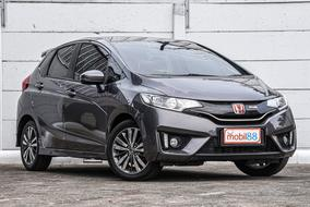 Honda JAZZ RS NEW (JAZZ)