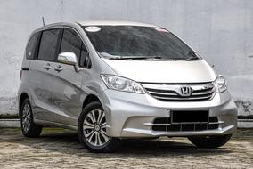 Honda FREED E (FREED)
