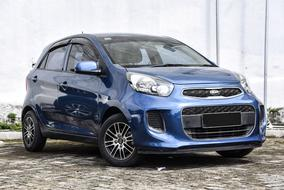 Kia PICANTO MORNING (PICANTO)