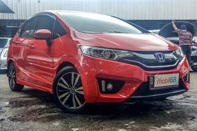 Honda JAZZ RS (JAZZ)