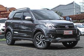 Toyota RUSH S TRD NEW (RUSH)