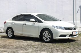 Honda CIVIC (CIVIC)