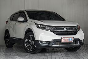 Honda CR-V TURBO (CR-V)